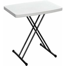 "30"" Rectangular Folding Table"
