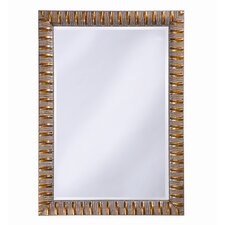 Contemporary Moore Wall Mirror