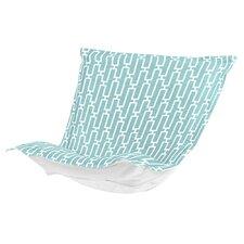 Puff Bahama Breeze Chair Cushion