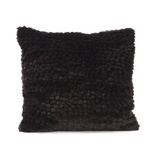 Sable Faux Fur Pillow