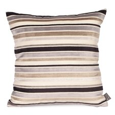 Ribbon Velvet Pillow