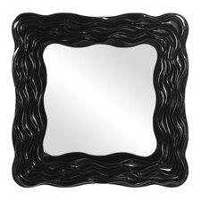 <strong>Howard Elliott</strong> Abigail Mirror