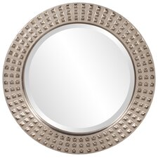 <strong>Howard Elliott</strong> Studded Mirror