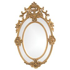 <strong>Howard Elliott</strong> Florence Mirror