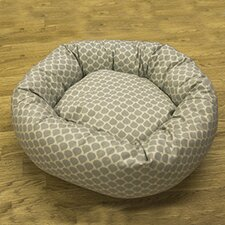 Sienna Pet Donut Bed