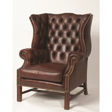 Chippendale Armchair with Foam Interior