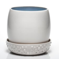 Pacifica Round Pot Planter