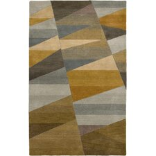 Colours Gray Rug
