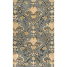 Destiny Gray Area Rug