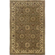 Shine Brown Rug
