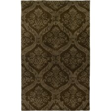 Volare Brown Rug