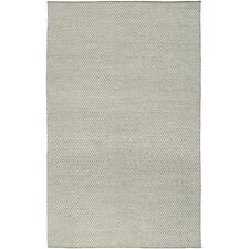 Twist Cream/Gray Rug