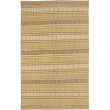 <strong>Rizzy Rugs</strong> Twist Gold Rug