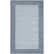 Platoon Light Blue Rug