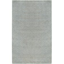 Uptown Light Gray Rug