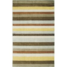 Platoon Brown Rug