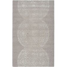 Dimension Light Brown/Ivory Rug