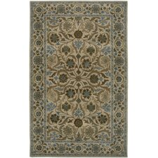 Bentley Beige/Beige Persian Rug
