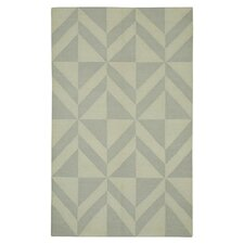 Swing Light Gray Rug