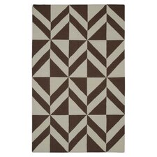Swing Brown Rug