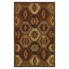 South-West Brown Rug