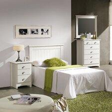 Mediterranean Bedroom Collection
