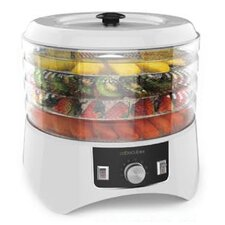 4 Tray Food Dehydrator