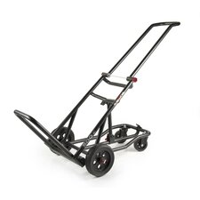 AMG 500 - Convertible Platform/Dolly/Tilt Cart, 500-Pound Capacity