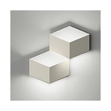<strong>Vibia</strong> Fold Double Wall Sconce