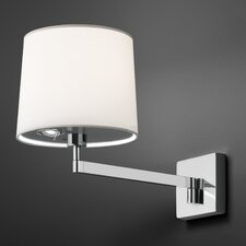 Citrus Biluz Swing Arm Wall Light