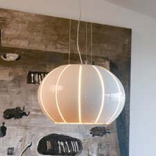 Citrus 4 Light Globe Pendant
