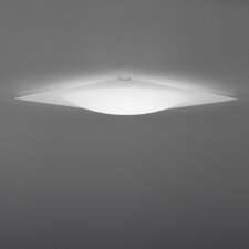 <strong>Vibia</strong> Quadra Ice Flat Fixture / Flush Mount Wall Scone