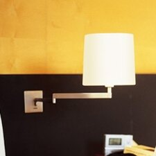 <strong>Vibia</strong> Swing Arm Wall Lamp
