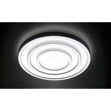 <strong>Vibia</strong> Diana 1 Light Flush Mount