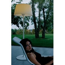 Citrus Plis Outdoor Floor Lamp