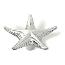 "Ocean Line 2.65"" Starfish Knob"
