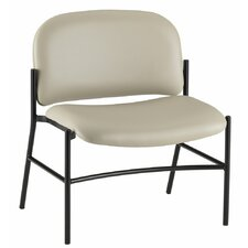 Bariatric Guest Seating Chair