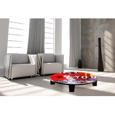 Letra Art 33 Coffee Table