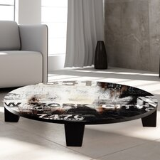 NY Summer Part 2 Coffee Table