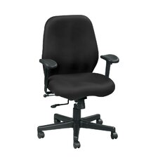 Aviator Chair with Arms