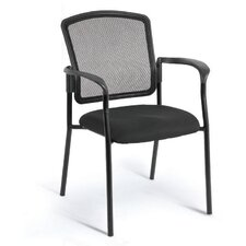 Dakota 2 Guest Stacking Chair
