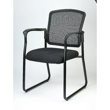 Dakota 2 Mesh Guest Side Chair