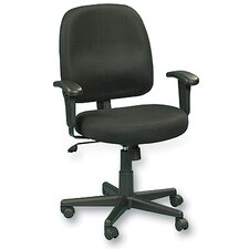 Newport Task Chair with Arms