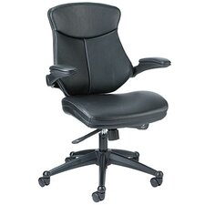 Wing Leather Executive Chair
