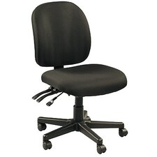 Vigor Ratchet Back Chair