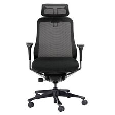 Symbian Mesh Manager Chair