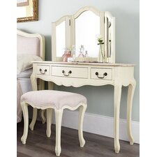 Juliette Dressing Table Set