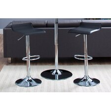 Woodbury Airlift Barstool (Set of 2)