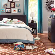 Kayla Headboard Bedroom Collection