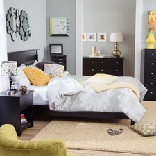 Ava Bedroom Collection